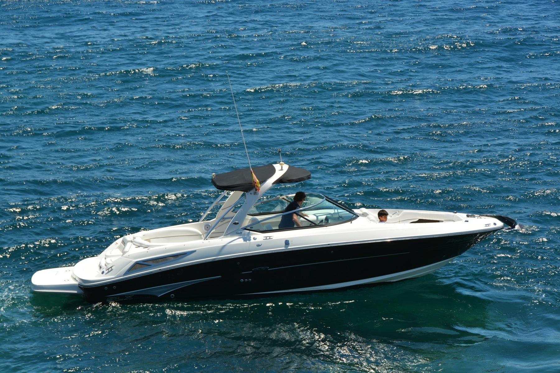 SeaRay 300SLX1