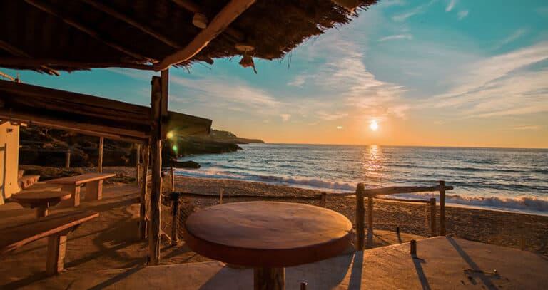 Restaurants in Ibiza